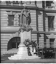 Queens Gardens, Brisbane - Wikipedia