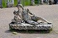 Statue of Tiber in Canopo of Villa Adriana (Tivoli).jpg