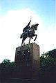 Statue of the king Tomislav (4685716811).jpg