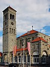 foto van Sint Antoniuskerk (Steentjeskerk)