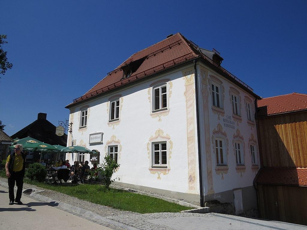 Steingaden - Wies Nr 9 v NO