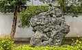 Stenen object. Locatie, Chinese tuin Het Verborgen Rijk van Ming in de Hortus Haren 02.jpg