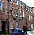 Stephen Simpson Ltd - Avenham Road - geograph.org.uk - 529847.jpg