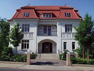 Stiftung Ettersberg