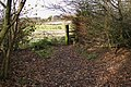 Stile into field - geograph.org.uk - 1058508.jpg