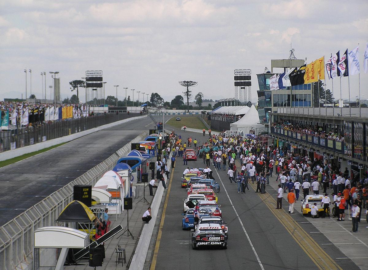 Stock Car Brasil - Wikipedia, la enciclopedia libre