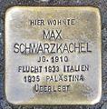 Stolperstein Max Schwarzkachel Kehl.jpg