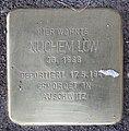 Stolperstein Thomasiusstr 11 (Moabi) Nuchem Löw.jpg