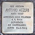 Stolperstein für Antonio Atzori (Rom).jpg