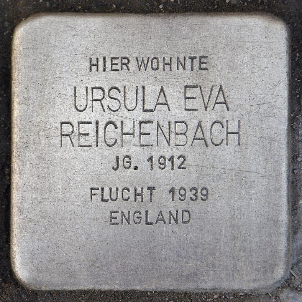 Stolperstein für Ursula Eva Reichenbach.jpg