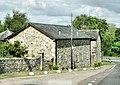 Stone Barn, near St Dympna's - geograph.org.uk - 1370489.jpg