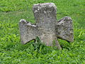 Stone cross Lipprechterode.JPG