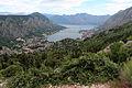 Strada panoramica del lovcen, vedute sulle bocche di cattaro 02.JPG