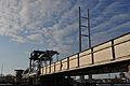 Stralsund, Strelasundquerung, Ziegelgrabenbrücke und Rügenbrücke, 13 (2012-01-26) by Klugschnacker in Wikipedia.jpg