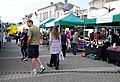 Street Market in Lemon Quay, Truro - geograph.org.uk - 2098331.jpg