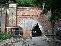 Street tunnel Grosse Muellroser Strasse Frankfurt Oder from east 002.jpg