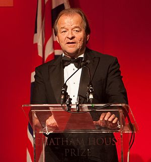 Stuart Popham - Stuart Popham in 2012