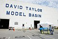 Submarine competition at David Taylor Model Basin. (9153307506).jpg