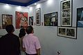 Suchitra Sen Tribute Exhibition - Smritituku Thak Pavilion - 38th International Kolkata Book Fair - Milan Mela Complex - Kolkata 2014-01-29 8061.JPG