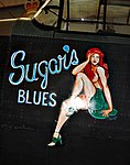 Sugar's Blues Lancaster nose at Bomber Command Museum Canada Flickr 3242633795.jpg