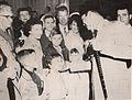 Sukarno with children, Presiden Soekarno di Amerika Serikat, p35.jpg