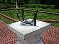 Sundial, Singapore Botanic Gardens.jpg