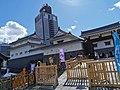Sunpu Castle East Gate 02.jpg
