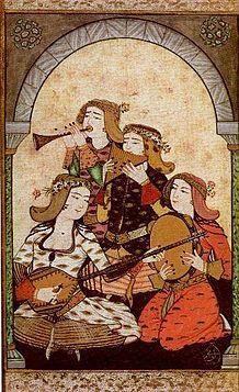 Türk pop müziği kronolojisi - Vikipedi