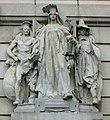 Surrogate's Courthouse entrance Philip Martiny sculpture right.jpg