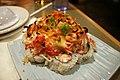Sushi 101 - Volcano Roll (4734845489).jpg