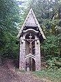 Svete gore, God's leds chapel.jpg