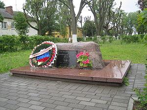 Svetly, Kaliningrad Oblast - Image: Svetly 2318