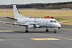 Swedish Air Force, 100008, Saab 340B (23240051703).jpg