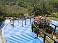 Swimming pool in Employee Care Centre, Infosys Mysore (17).JPG