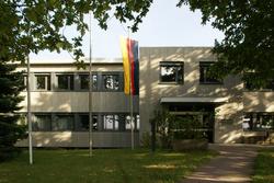 Swisttal Rathaus Rathausstraße 115 (02).png