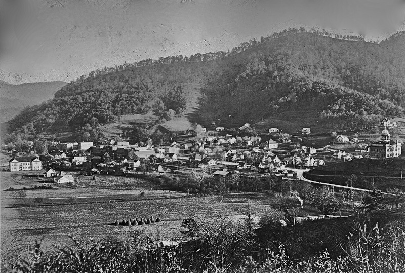 File:Sylva from Sylvan Heights2.tiff