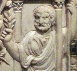 Símaco, Quinto Aurelio