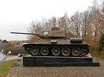 T-34-85 in Smolensk - 2.jpg