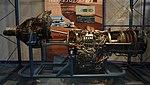 T64-IHI-10E turboprop engine(cutaway model) left side view at Kakamigahara Aerospace Science Museum November 2, 2014.jpg