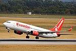 TC-TJO Boeing 737-800 Corendon Airlines DUS 2018-07-31 (20a) (42975771105).jpg
