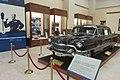 TW 台灣 Taiwan 台北 Taipei 中正區 Zhongzheng 中山南路 Zhongshan South Road 蔣中正紀念堂 Chiang Kai-shek Memorial Hall CKS black Cadillac Series motorcar August 2019 IX2 01.jpg
