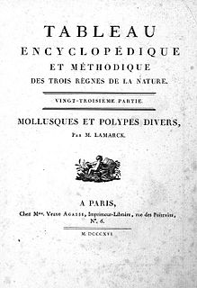 French zoologist