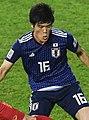 Takehiro Tomiyasu, 2019 AFC Asian Cup 1.jpg