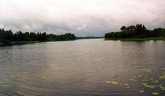 Luhanka - Image: Tammijarvi 1997 (190123917)