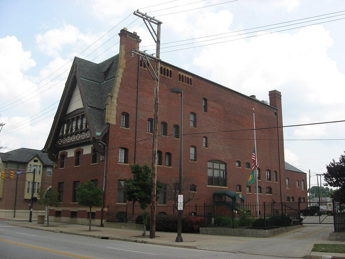 Tavern Club (Cleveland, Ohio) - Wikipedia