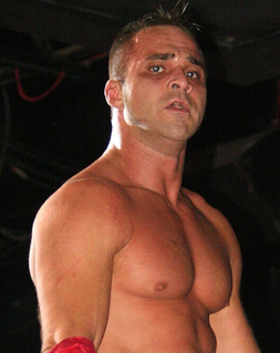 Teddy Hart Canadian professional wrestler