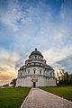 Tempio di Santa Maria della Consolazione - tramonto.jpg