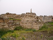 Temple of Apollo at Aegina02