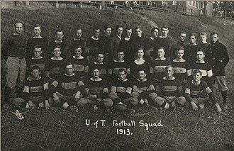 1913 Tennessee Volunteers football team - Image: Tennessee volunteers football squad 1913