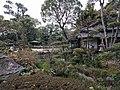 Tenshaen Garden, Uwajima city, Ehime pref japan(33509246241).jpg